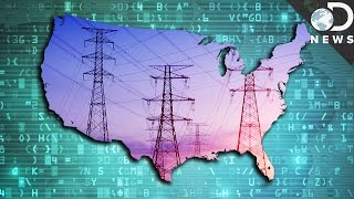 Our Power Grid Is Failing. What We Can Do About It?