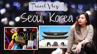 Seoul, Korea | Demi Travels