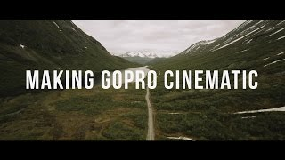 One of TravelFeels's most viewed videos: How to Make GoPro Footage Look Cinematic