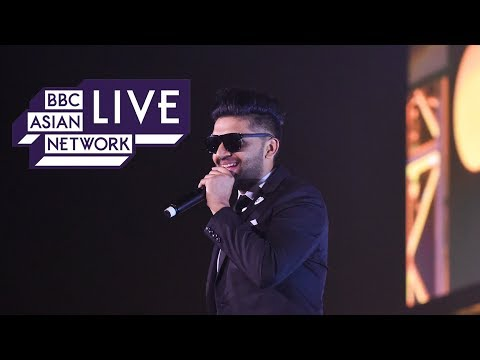 Guru Randhawa ft. Arjun - Suit (Asian Network Live 20180)