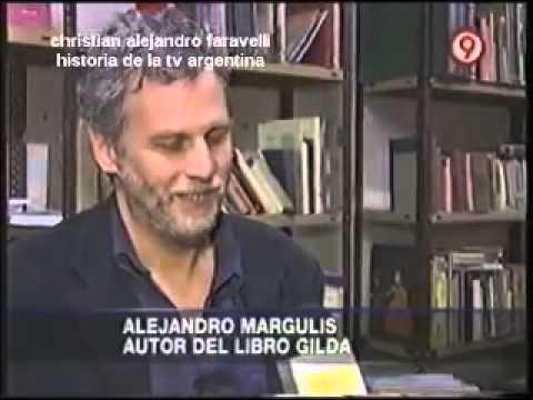 HISTORIA DE LA RADIO EN ARGENTINA: VIRGINIA FAIAD / 1º PARTE / EL ÁTICO / 09/05/2014 from YouTube · Duration:  13 minutes 41 seconds