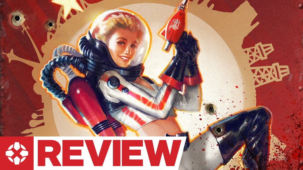 Fallout 4 Nuka World Dlc Review Youtube