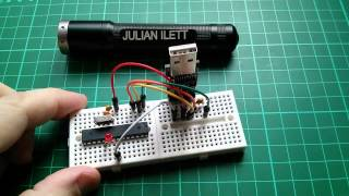 Repeat youtube video 1-Day Project: Build Your Own Arduino Uno for $5