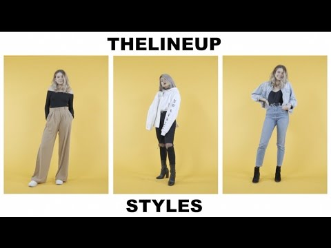 thelineup-styles:-family-gathering-|-date-|-club-|-work