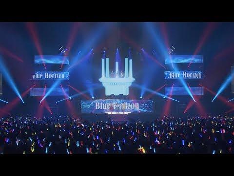 Trident「Blue Horizon」 Music Video Short Ver.