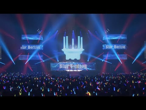 Trident「Blue Horizon」 Music Video Short Ver.