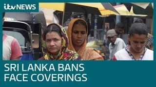 Sri Lanka Warns Of Terror Threat From Military Jihadis   TV News