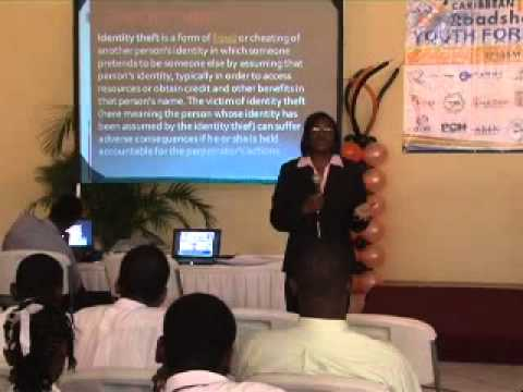 Texpo ICT Road Show  (CTU )- Youth Forum ( part 2)