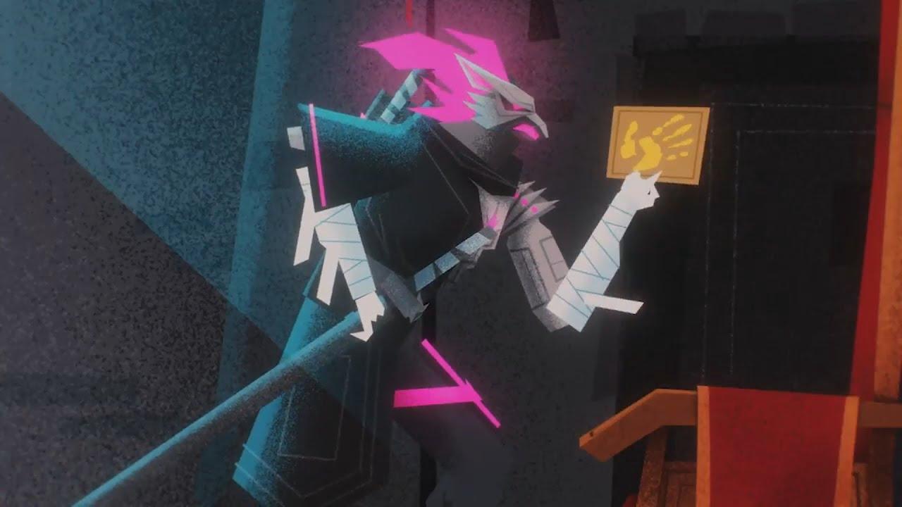 Download Fortnite Animated Comic Trailer!