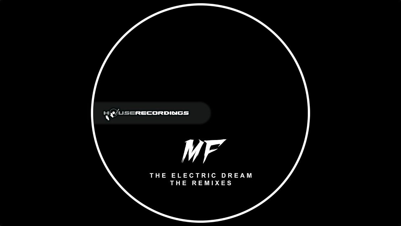 Mord Fustang The Electric Dream Jonathan Gering Remix Electro House Houserecordings