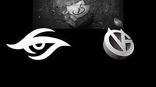 Secret vs VG Perfect World Masters Highlights Dota 2