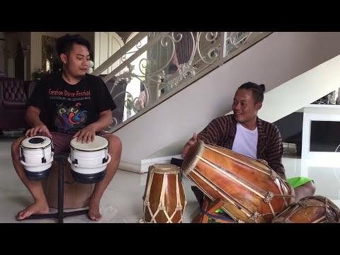 Sule - Main Gendang | Funny Video (Lucu)