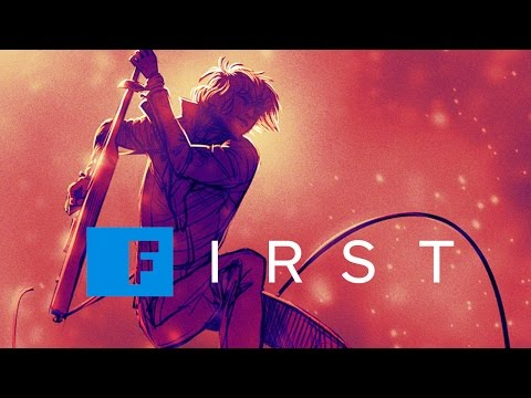 Rock Band 4: First Impressions of the New Hardware - IGN First