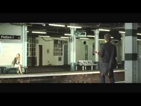 Match.com Train Station - She Began to Dance Advert