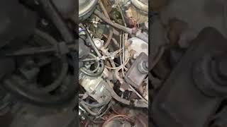 Замена троса газа на ваз 21099 карбюратор