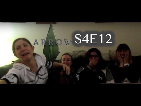 Arrow S4E12