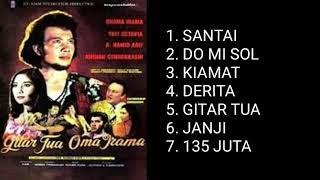 FULL ALBUM FILM OST RHOMA IRAMA GITAR TUA