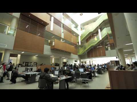 Centennial College: IMPACT International Students