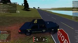 [20] MSP PATROL, DAS NEUE UPDATE IST OUT! :D New Haven County ROBLOX