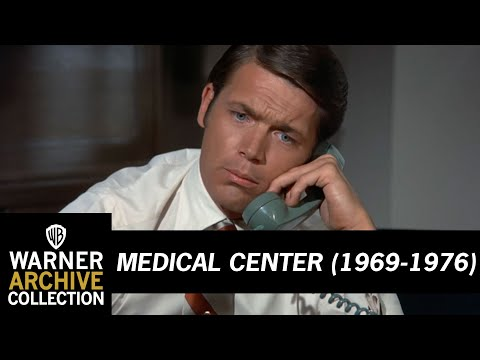 Medical Center – Season 1 - Episode 2 (S01E02) | Watch Now On Warner Archive