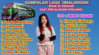 Download Lagu MP3 LAGU SIMALUNGUN - NONSTOP MENEMANI PERJALANAN mp3