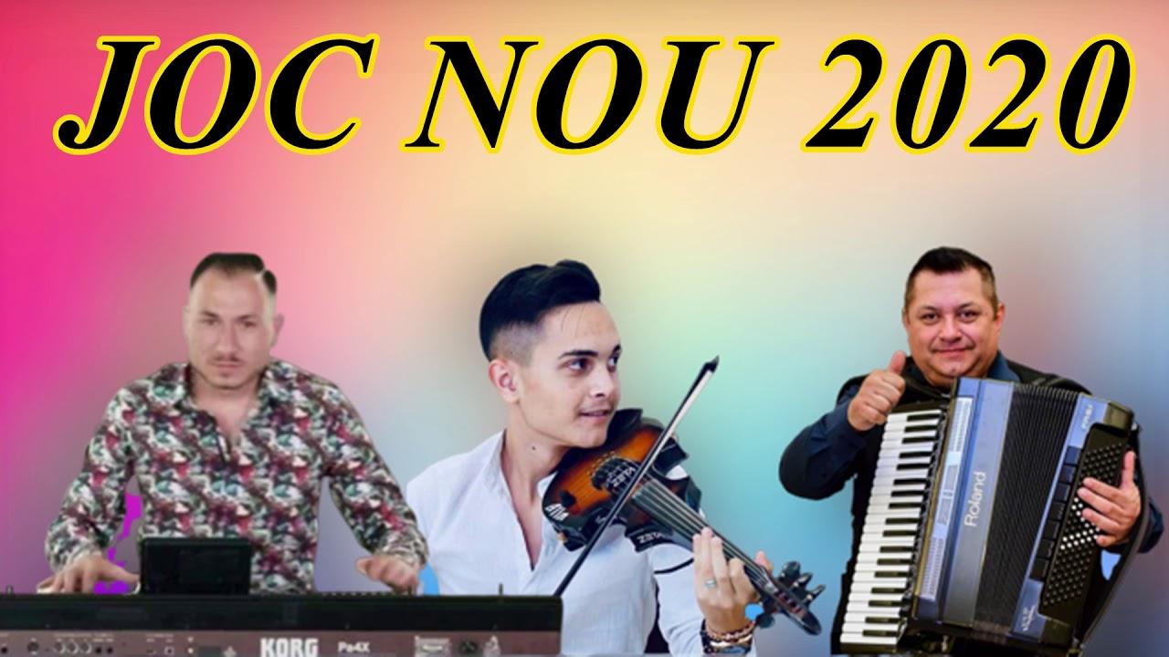 ALIN TANTA & GABI TURDEANU & DANUT APAHIDEANU  Joc instrumental NOU 2020 (AUDIO OFICIAL)