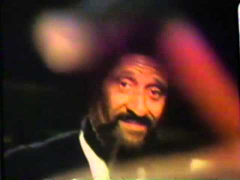 SONNY ROLLINS (1981) French Documentary