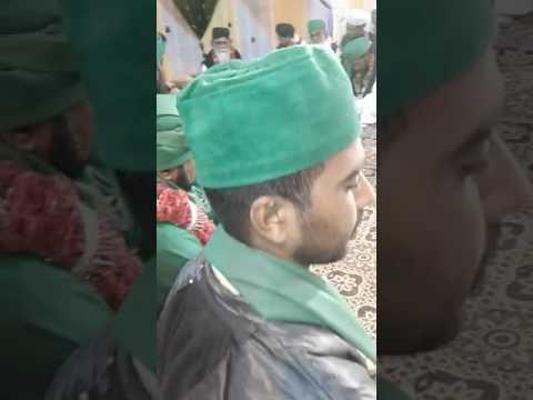 Mohd mahboob bandanawazi Qawwal urs bu Ali Shah Qalandar r a