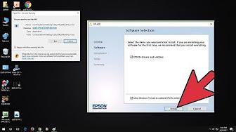 Epson - YouTube