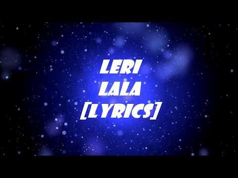 LERI LALA LYRICS [Kinjal Dave]