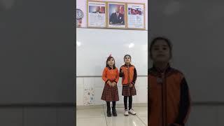 Ey Türk Gençliği-Atatürk Gençliğe Hitabesi-23 Nisan-19 Mayıs-29 Ekim