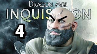 Dragon Age Inquisition #4 | Let