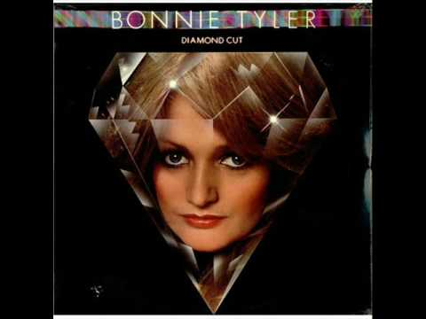 BONNIE TYLER  TOO GOOD TO LAST