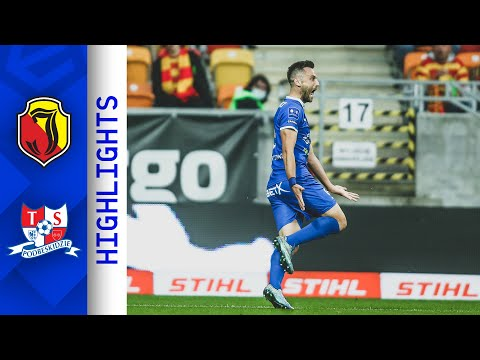 Jagiellonia Podbeskidzie Goals And Highlights