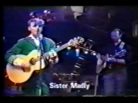 Crowded House Live in Frankfort 6 Sister Madly