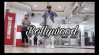 Bollywood | Akhil | Dance choreography