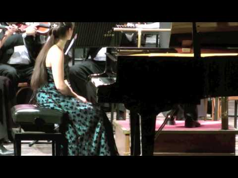 Liszt Piano Concerto Mariangela Vacatello