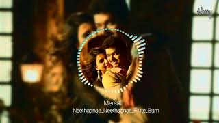 Neethane Neethane  WhatsApp  status || Flute Bgm
