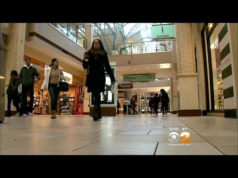 Shoppers Hit The Stores For Post Holiday Deals