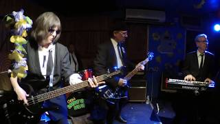 TarantinosNYC - Cissy Strut (The Meters) -live at Otto's Shrunken Head