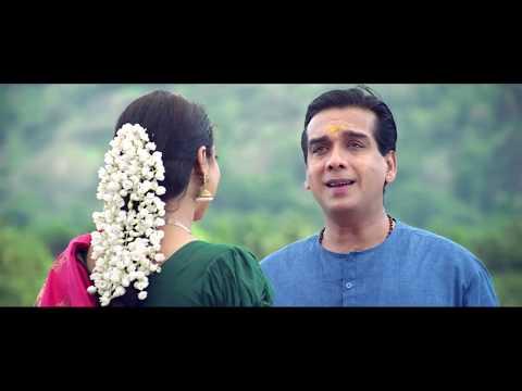 Sruthi Cherumo   Kambhoji Official Video Song   Vineeth   Lakshmi gopalaswamy