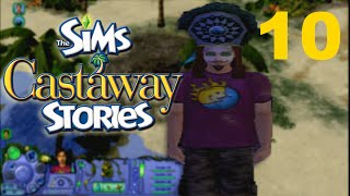 NATIVES! - The Sims Castaway Stories - PC - 10