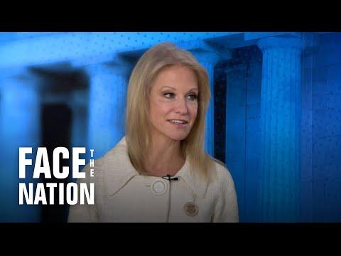Kellyanne Conway says White House preparing for Senate impeachment trial