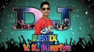 Download lagu GenYoutube net   Dj REMIX BY V K BHURIYA 2018NEW TIMALI