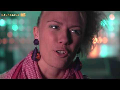 BACKSTAGE TV: Kristine Yde fortæller om sin rolle i Flashdance