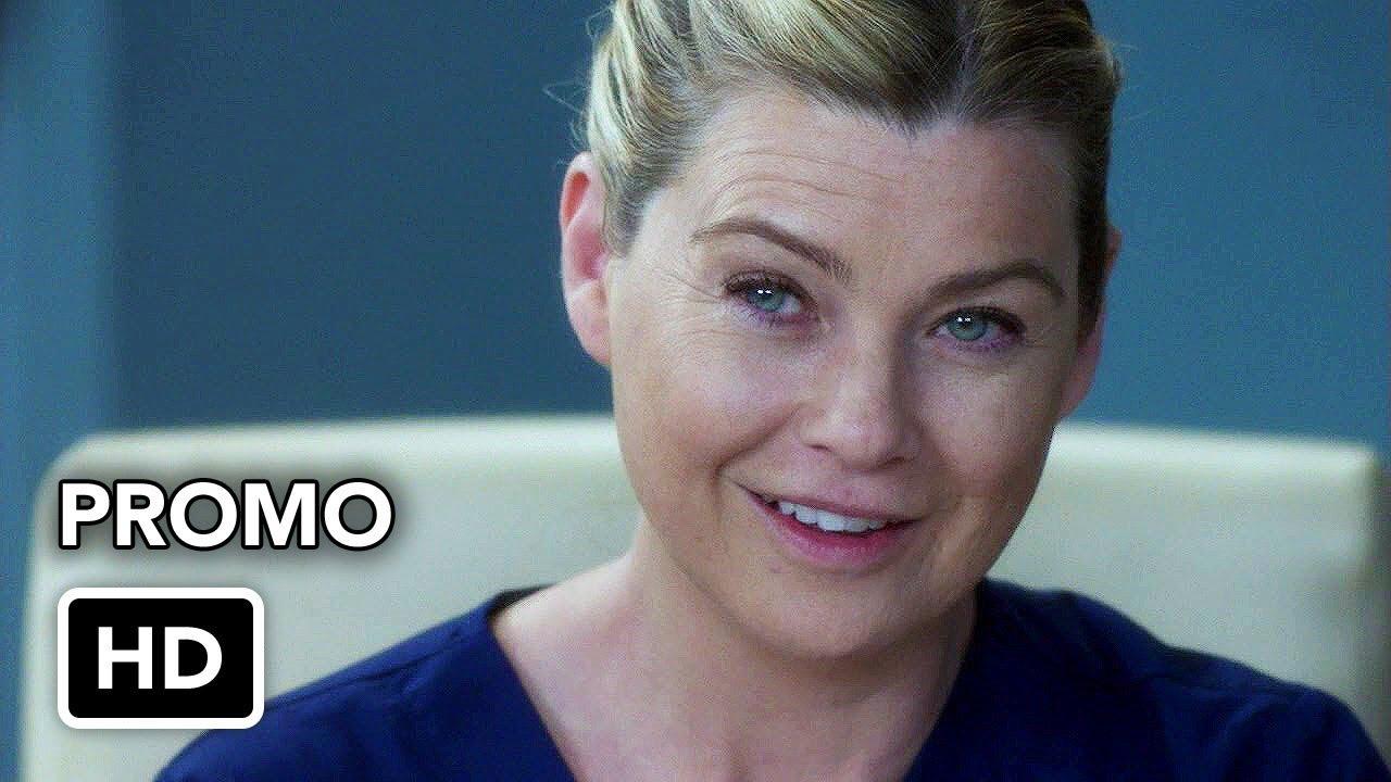 TGIT ABC Thursday 3/29 Promo - Grey\'s Anatomy, Station 19, Scandal ...