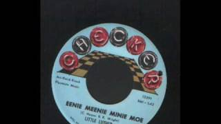 Little Luther - Eenie meenie minie moe - R&B.wmv