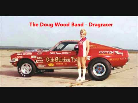 "The Doug Wood Band ""Drag Racer"" (BBC Snooker Theme Tune)"