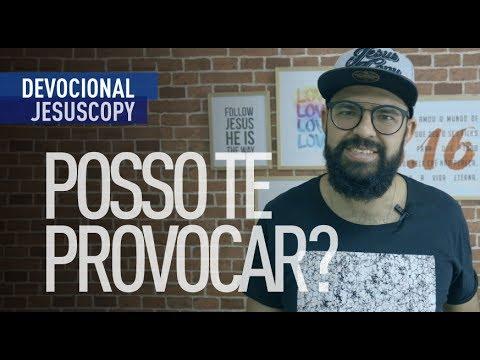 POSSO TE PROVOCAR? - Douglas Gonçalves