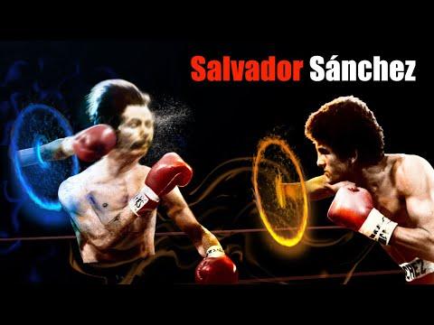 Salvador Sanchez's Genius Boxing Explained - Technique Breakdown